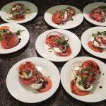 appetizer plates